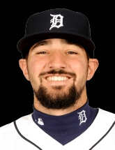 Nicholas Castellanos photo
