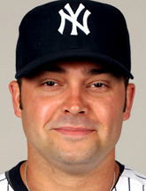 Nick Swisher 33 photo