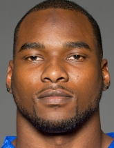 Nigel Bradham 53 photo
