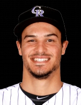 Nolan Arenado 28 photo