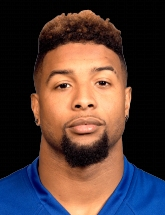 Odell Beckham Jr. photo