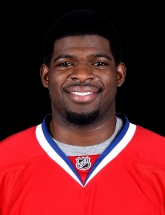 P.K. Subban 76 photo