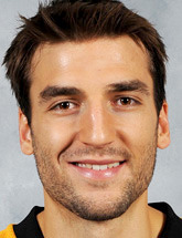 Patrice Bergeron photo