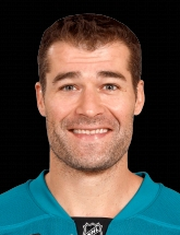 Patrick Marleau 12 photo