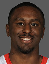 Patrick Patterson photo