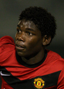 Paul Pogba photo