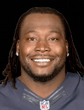 Pernell McPhee photo