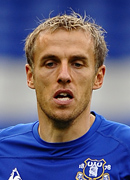 Phil Neville photo