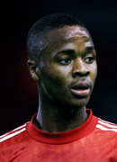 Raheem Sterling photo