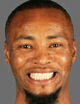 Rashard Lewis 21 photo