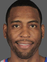 Rasual Butler photo