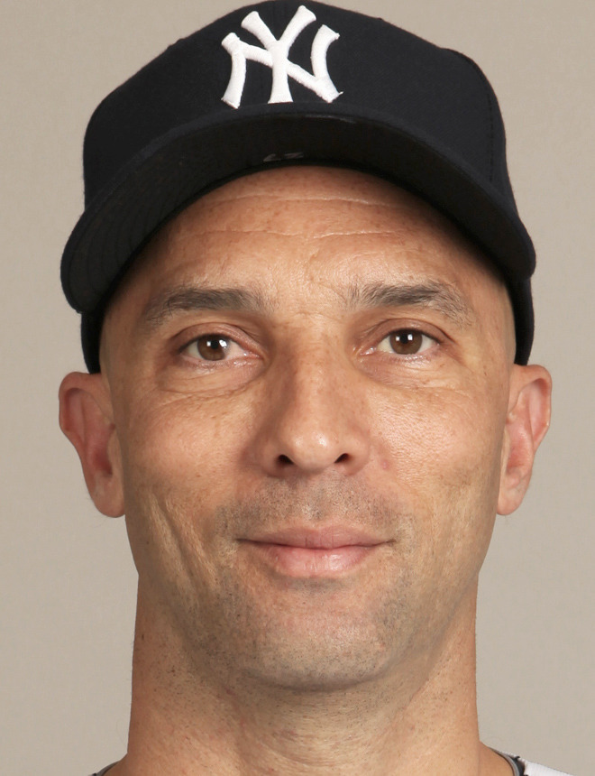 Raul Ibanez 27 photo