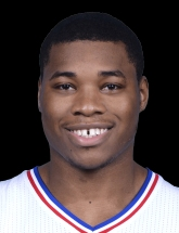 Richaun Holmes photo