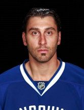 Roberto Luongo 1 photo