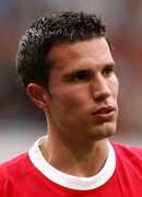 Robin Van Persie photo