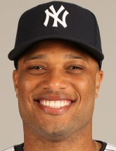 Robinson Cano photo