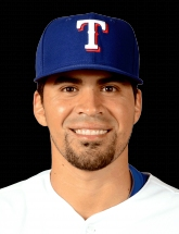 Robinson Chirinos photo