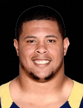 Rodger Saffold 76 photo