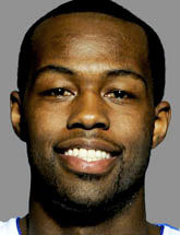 Rodney Stuckey photo