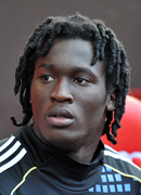 Romelu Lukaku 9 photo