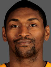 Metta World Peace 15 photo