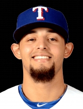 Rougned Odor photo