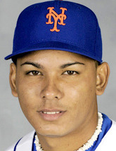 Ruben Tejada photo