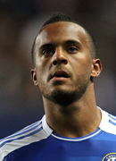 Ryan Bertrand photo