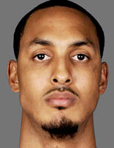 Ryan Hollins photo