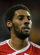 Ryan Shotton photo