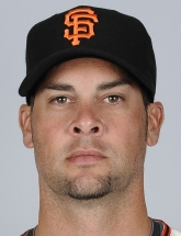 Ryan Vogelsong 14 photo