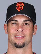 Ryan Vogelsong photo