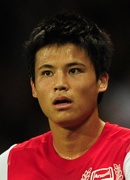 Ryo Miyaichi photo