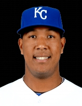 Salvador Perez 13 photo