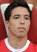 Samir Nasri photo