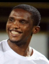 Samuel Eto'o 29 photo