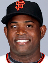 Santiago Casilla 46 photo