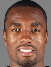 Serge Ibaka photo