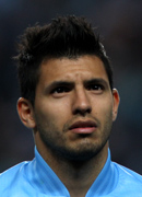 Sergio Aguero photo