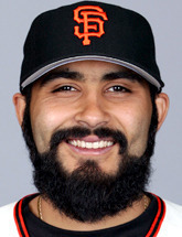 Sergio Romo 54 photo