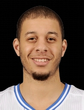 Seth Curry 30 photo
