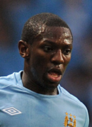 Shaun Wright-Phillips photo