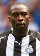 Shola Ameobi photo