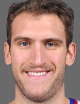 Spencer Hawes photo