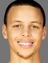 Stephen Curry photo