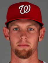 Stephen Strasburg 37 photo
