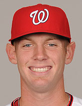 Stephen Strasburg photo