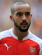 Theo Walcott 11 photo