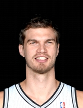 Tiago Splitter 47 photo
