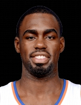 Tim Hardaway Jr. 3 photo